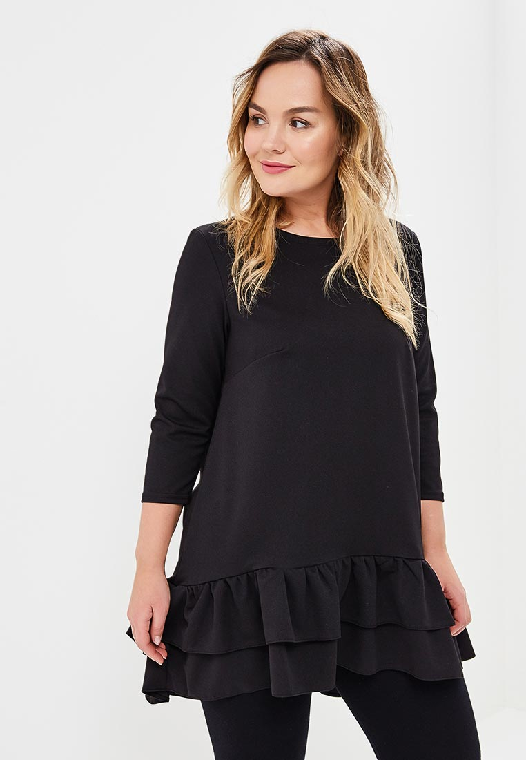Блуза Wersimi W05_BLACK
