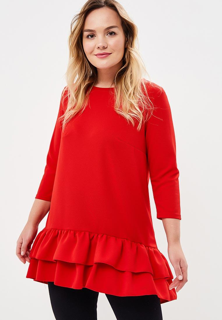 Женская одежда Wersimi W05_RED