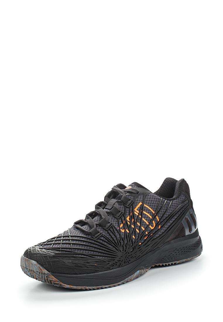 Мужские кроссовки Wilson WRS324400