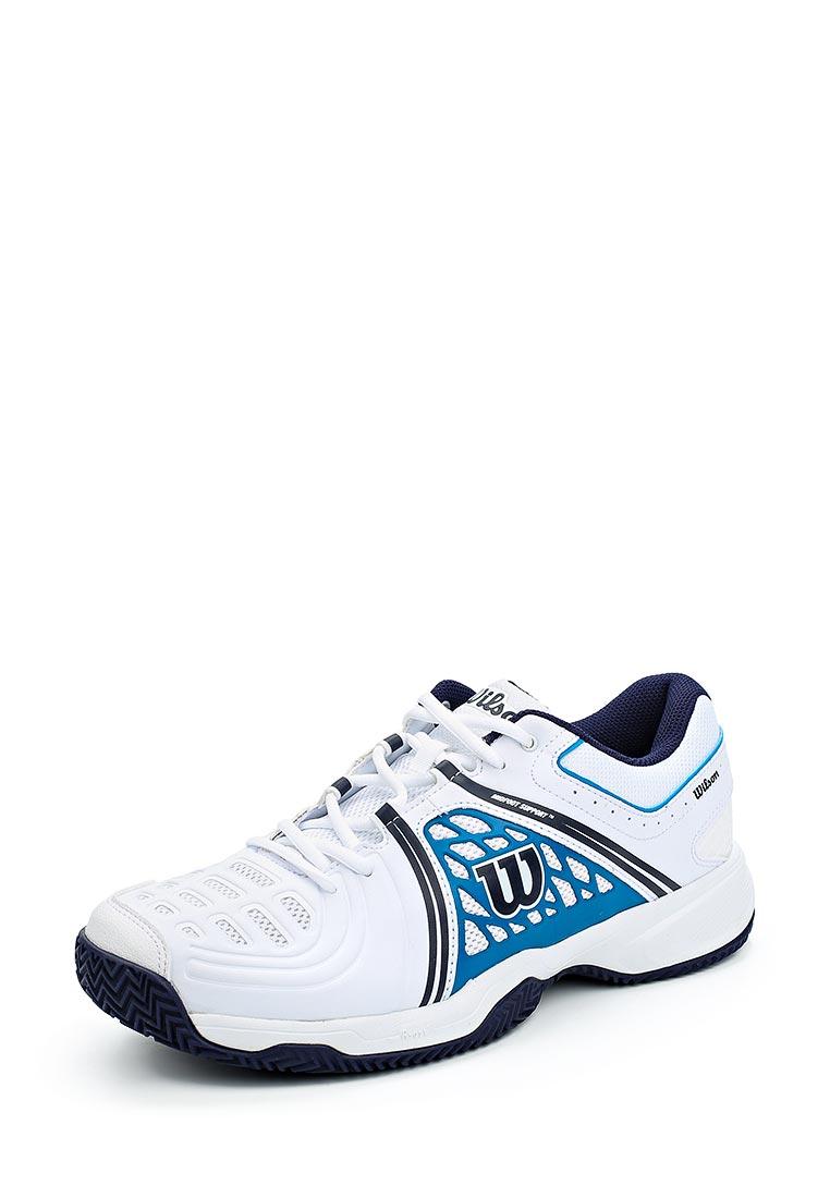 Мужские кроссовки Wilson WRS323450
