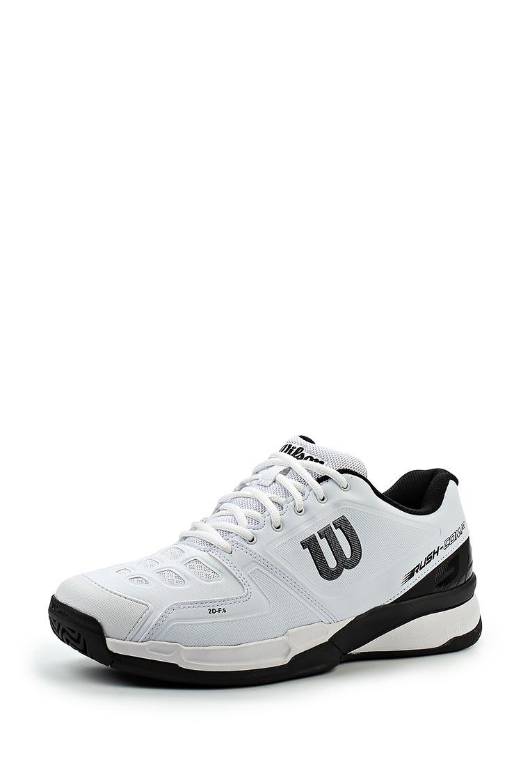 Мужские кроссовки Wilson WRS323520
