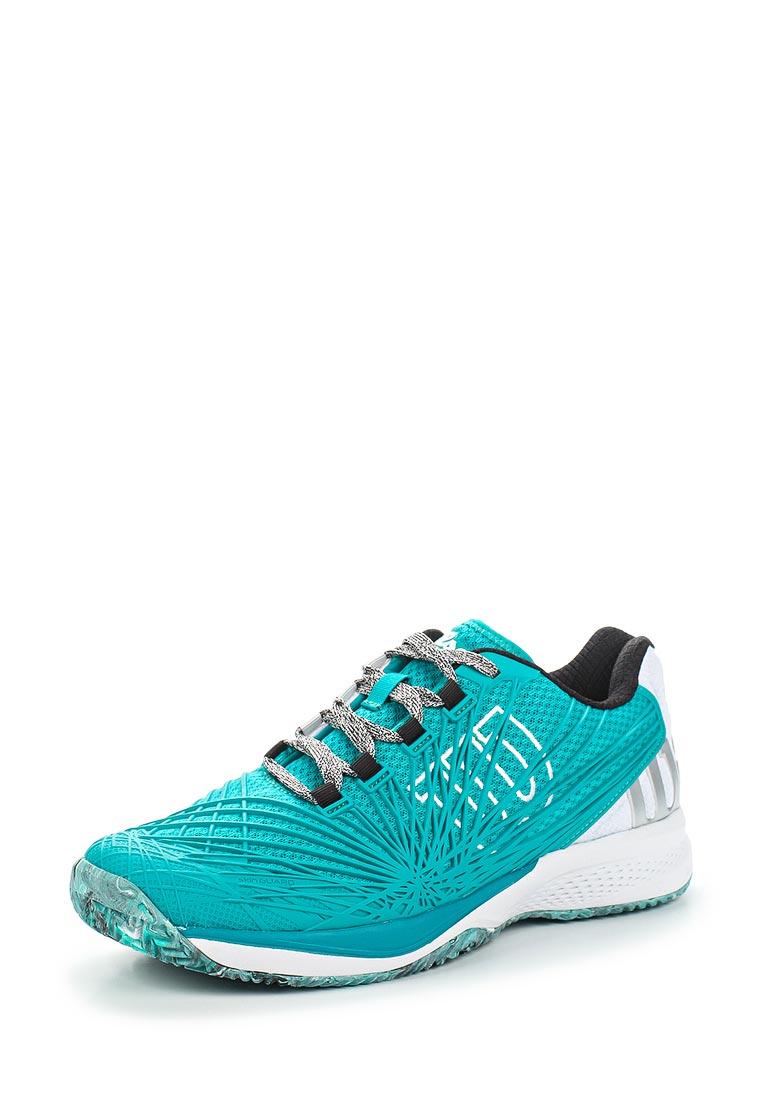 Мужские кроссовки Wilson WRS323530