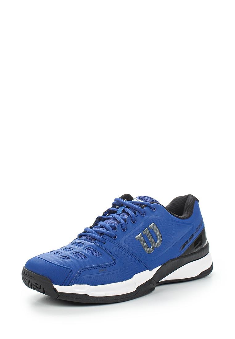 Мужские кроссовки Wilson WRS323710