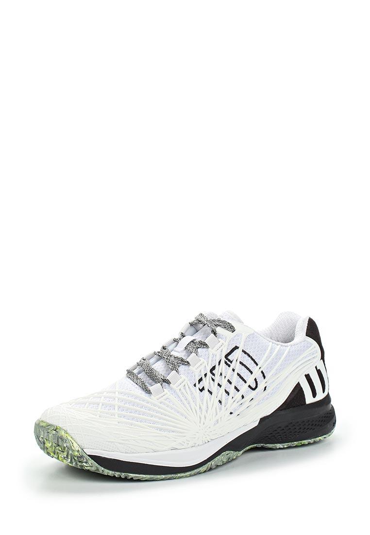 Мужские кроссовки Wilson WRS323820