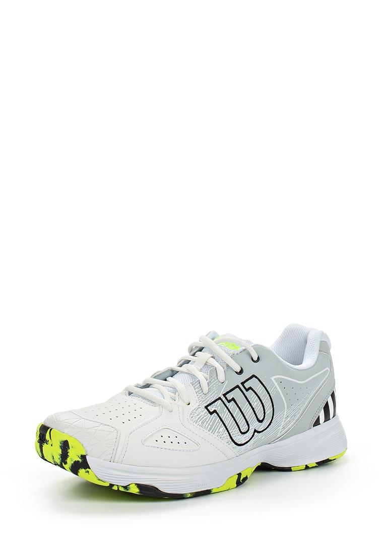 Мужские кроссовки Wilson WRS323930