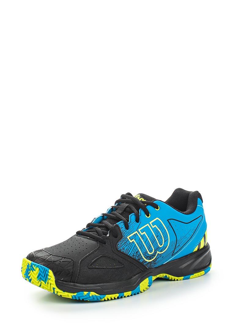 Мужские кроссовки Wilson WRS324290