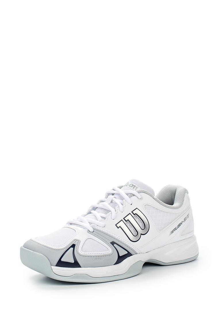 Мужские кроссовки Wilson WRS323010