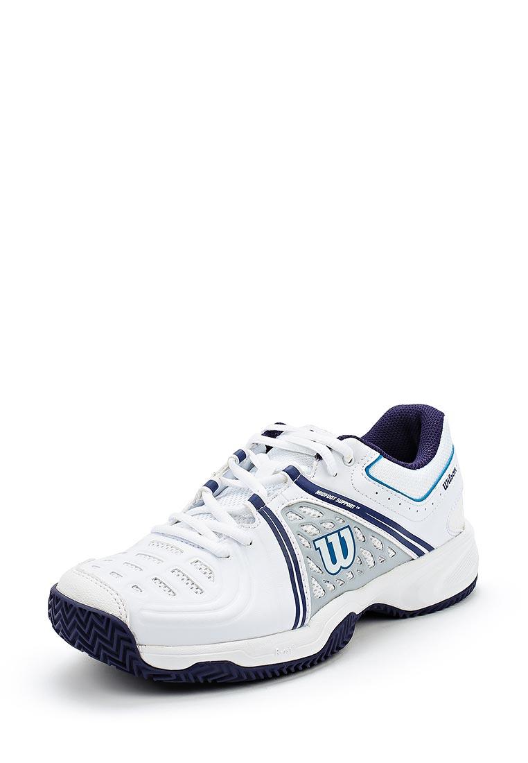 Женские кроссовки Wilson WRS323460