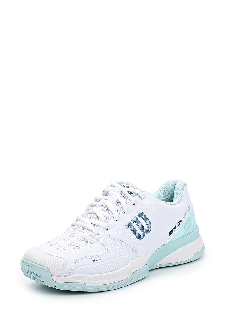 Женские кроссовки Wilson WRS323720