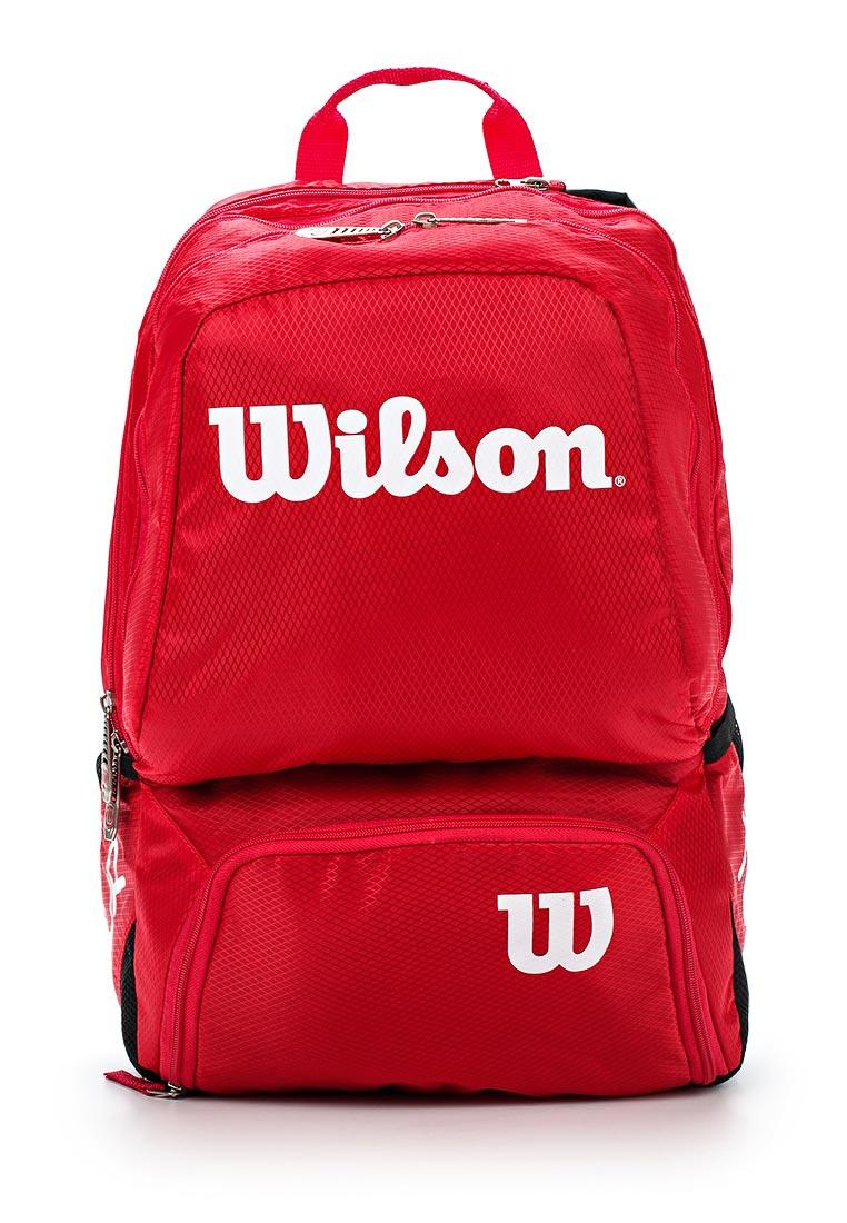 Спортивный рюкзак Wilson WRZ843695