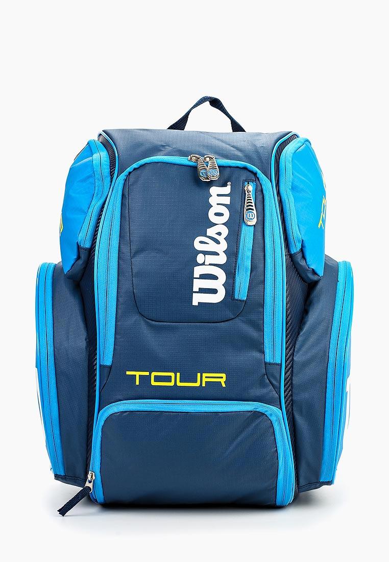 Спортивный рюкзак Wilson WRZ844696