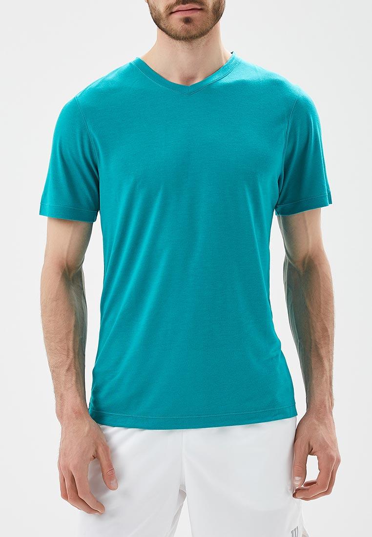Спортивная футболка Wilson WRA760805
