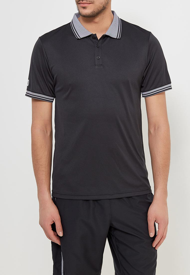 Мужские спортивные шорты Wilson WRA765502