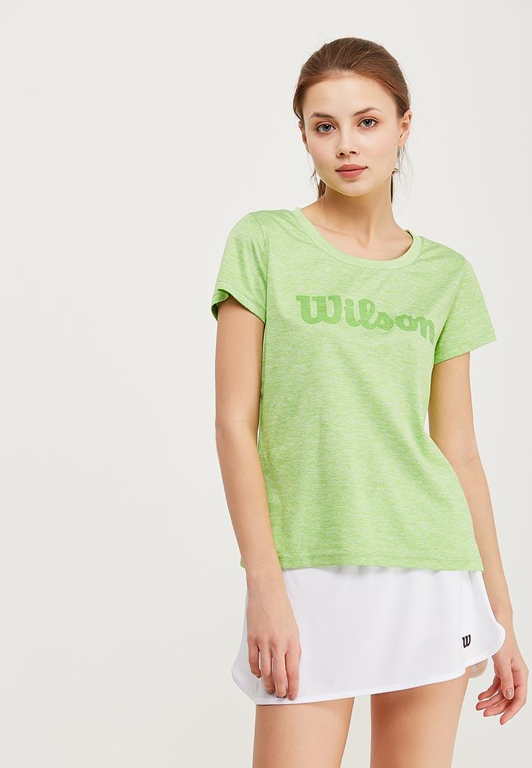 Спортивная футболка Wilson WRA770501