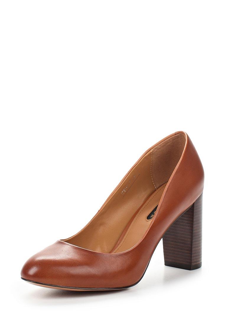 Женские туфли Winzor 1731-1-7