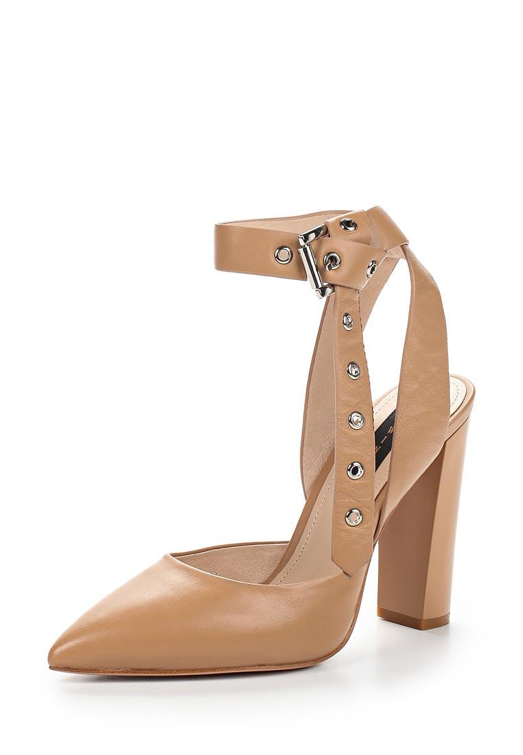 Женские туфли Winzor 51A-176