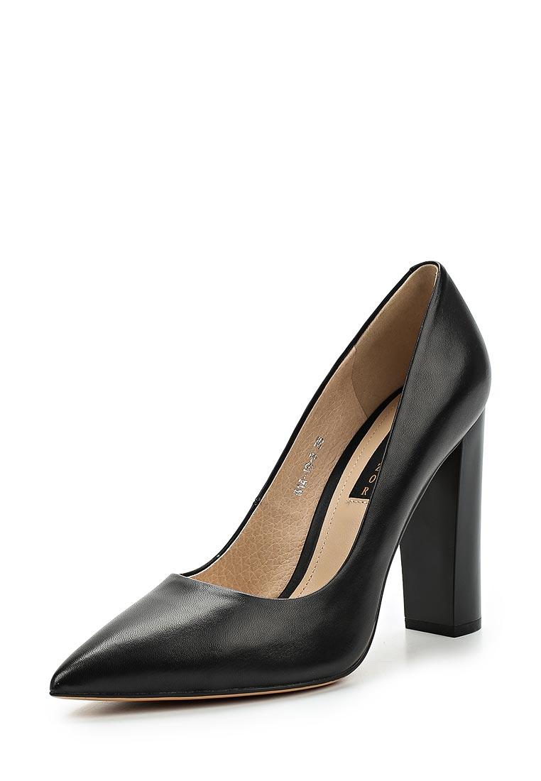 Женские туфли Winzor 51A-19-9