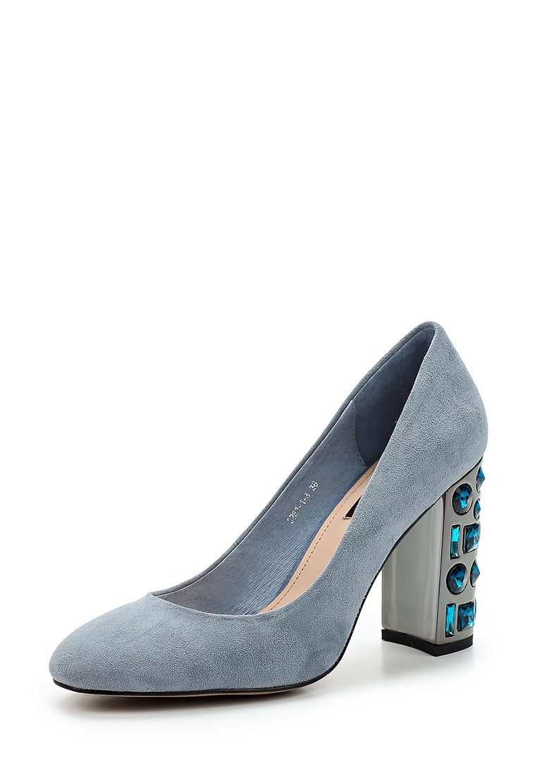 Женские туфли Winzor 5281-1-3
