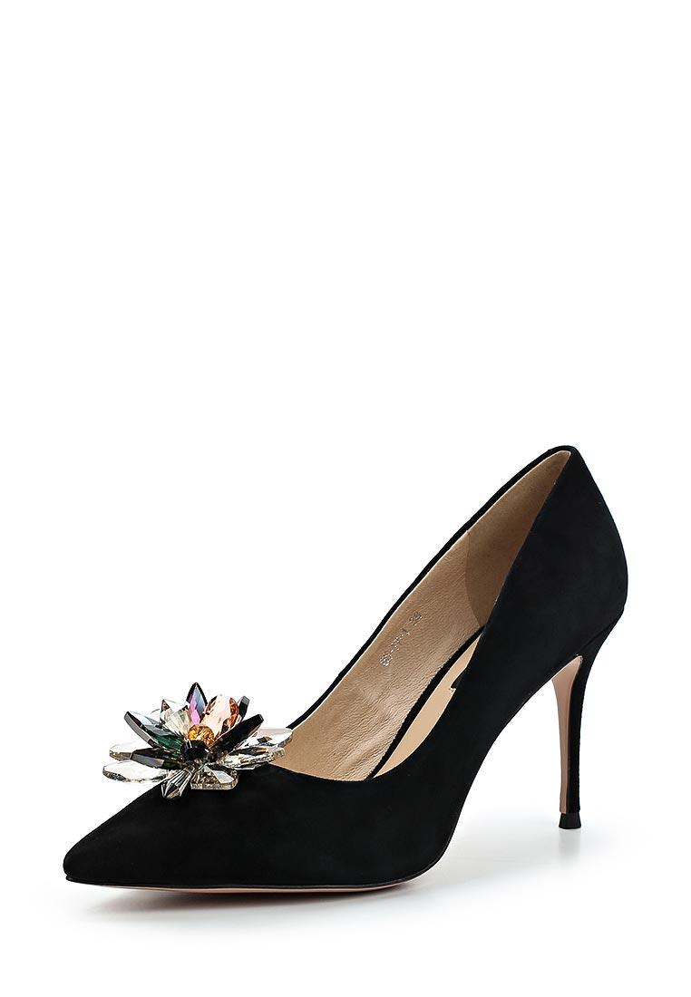Женские туфли Winzor 85-17-1