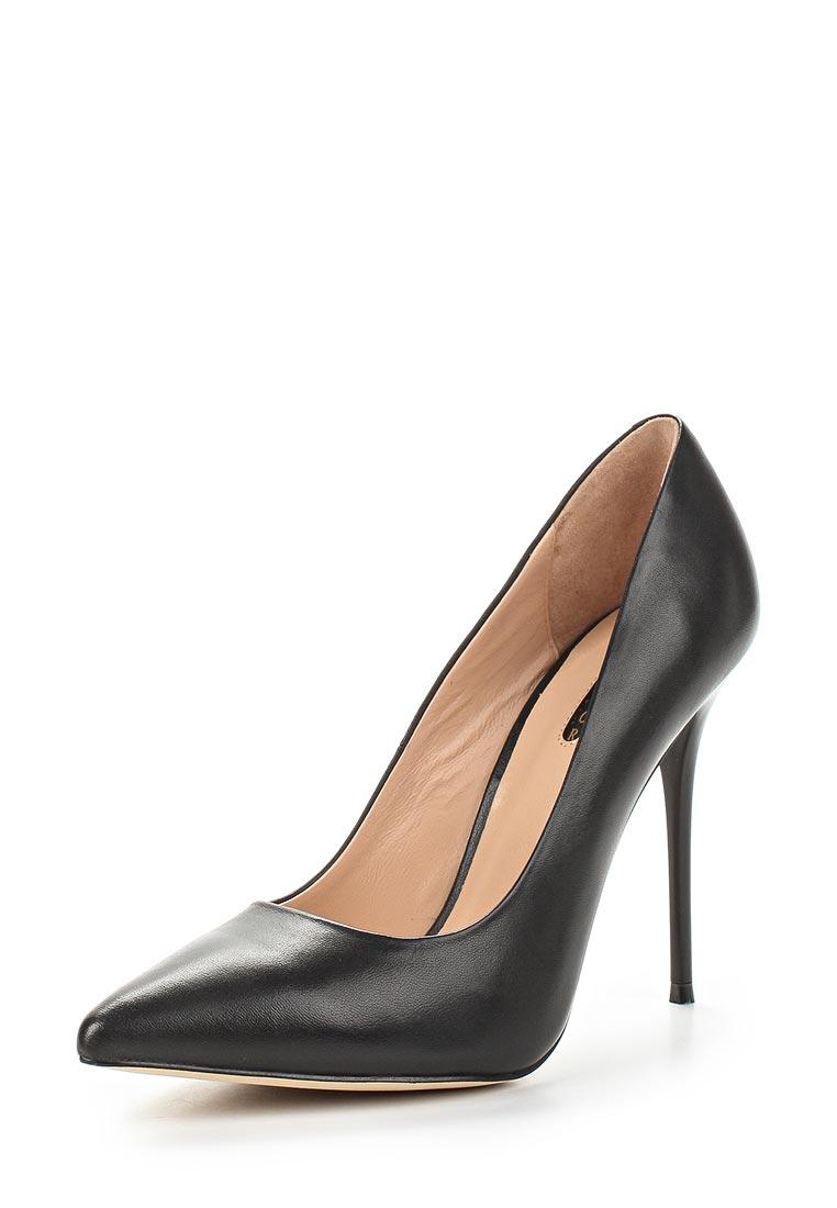 Женские туфли Winzor C7172-61-2