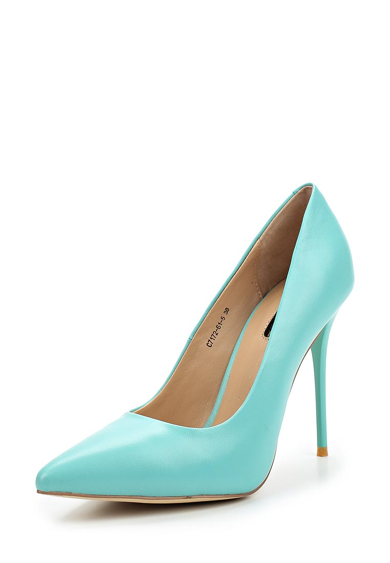 Женские туфли Winzor C7172-61-5
