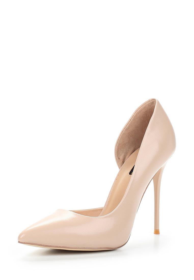 Женские туфли Winzor C7172-69-1