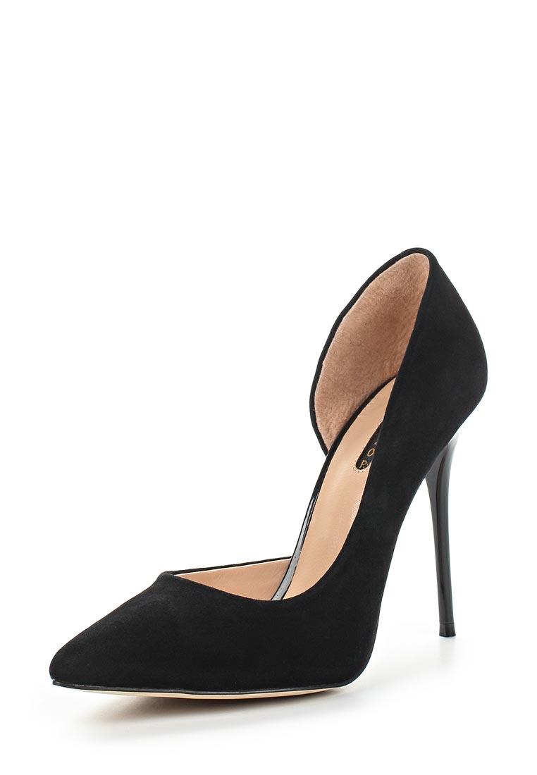 Женские туфли Winzor C7172-69-2