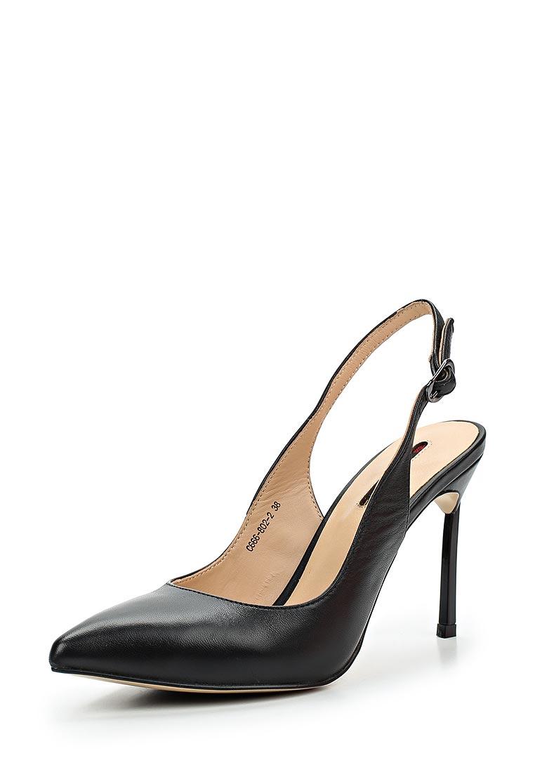 Женские туфли Winzor C666-802-2