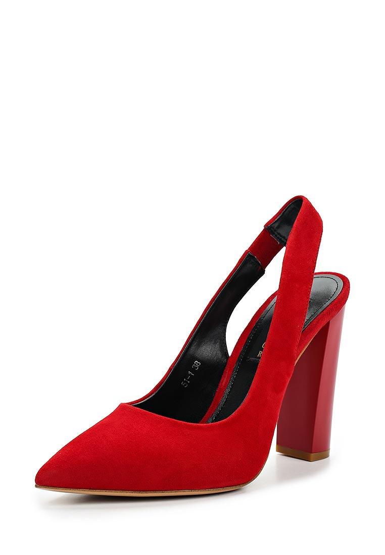 Женские туфли Winzor 51-1