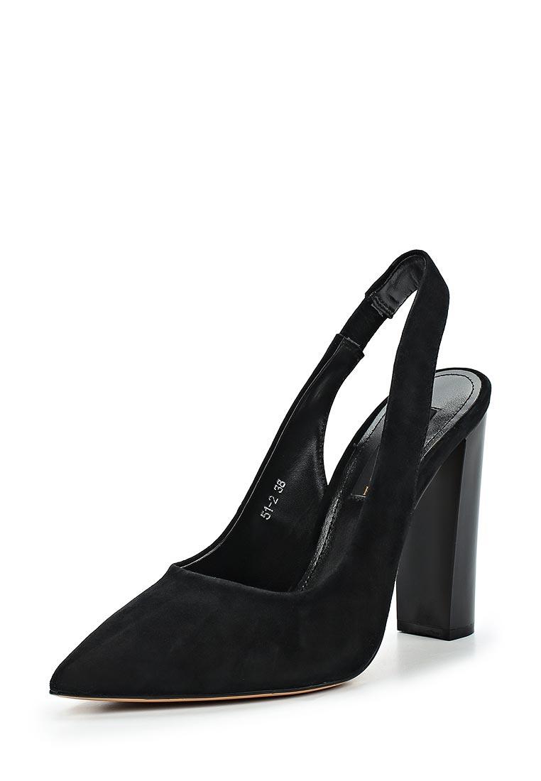 Женские туфли Winzor 51-2