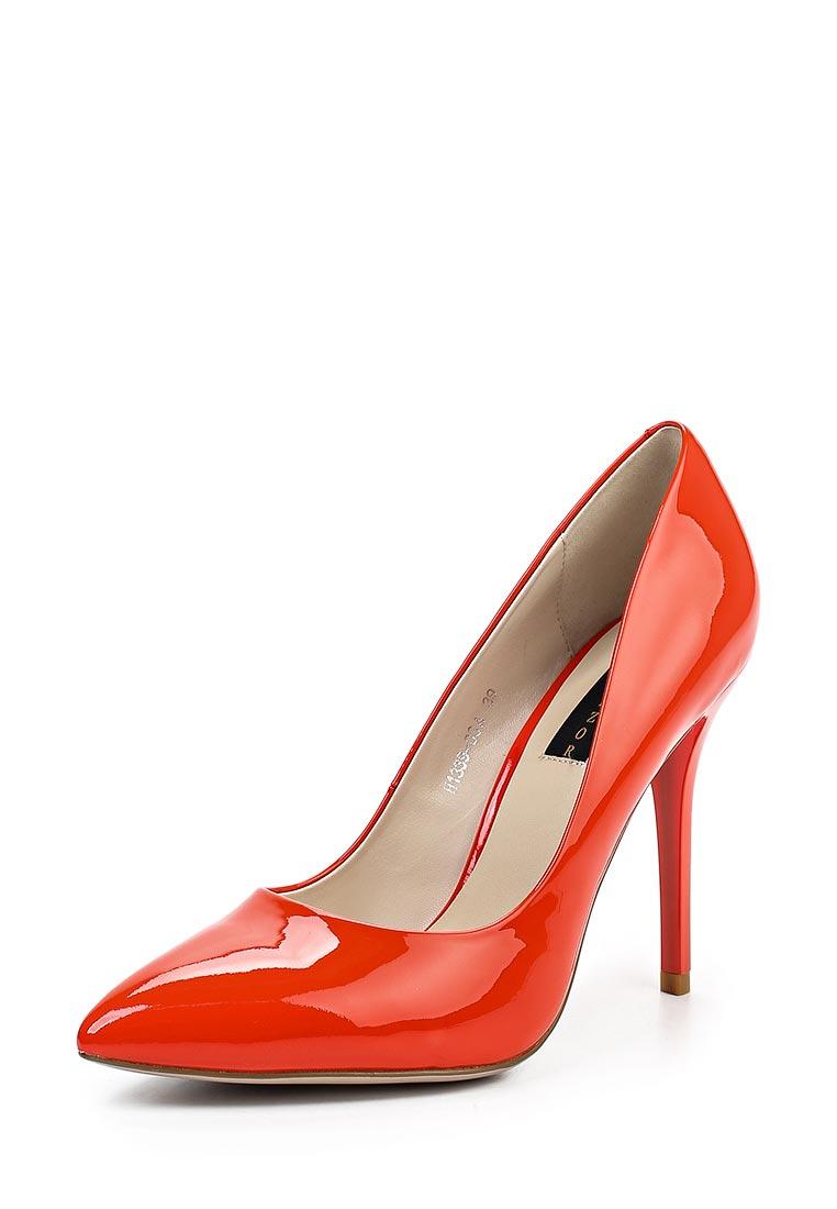 Женские туфли Winzor H1339-03A
