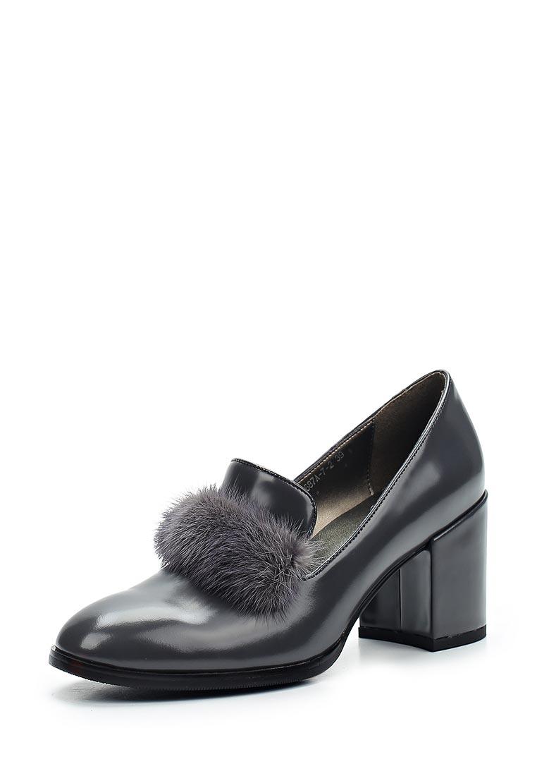 Женские туфли Winzor 1687A-7-2