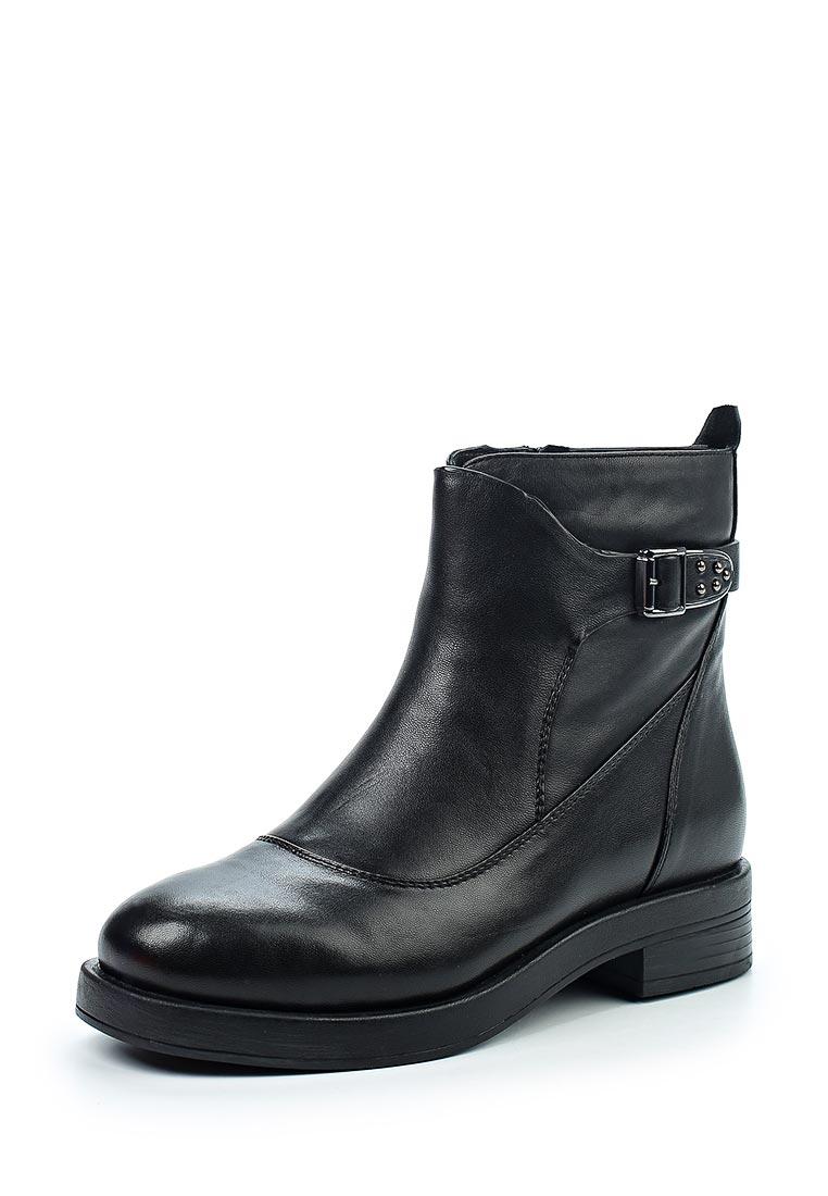 Женские ботинки Winzor 1698H-607M