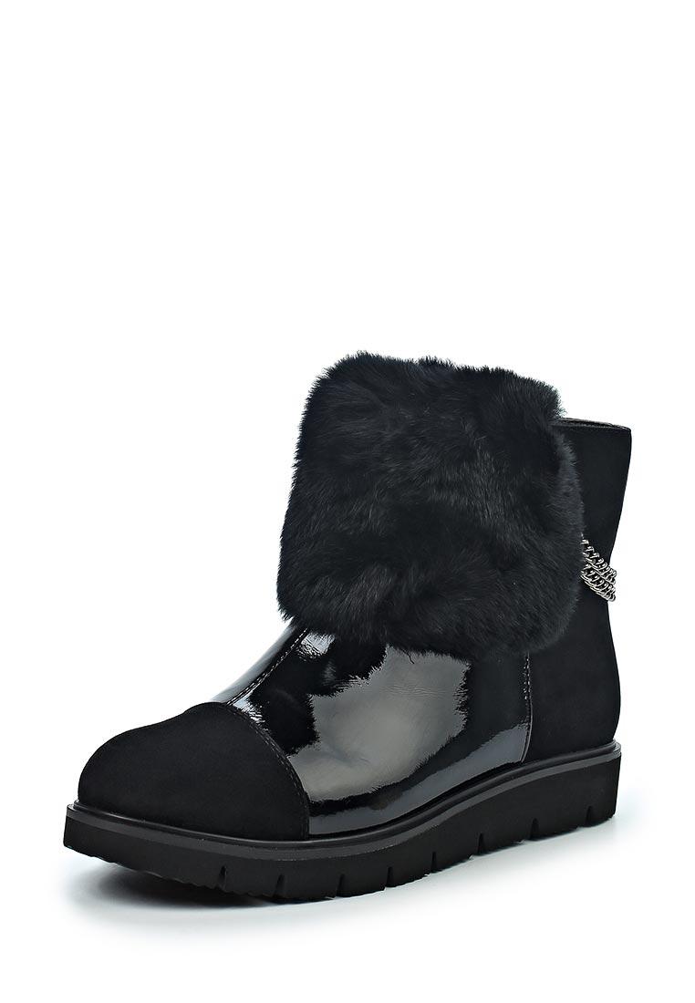 Женские ботинки Winzor 1731H-501M
