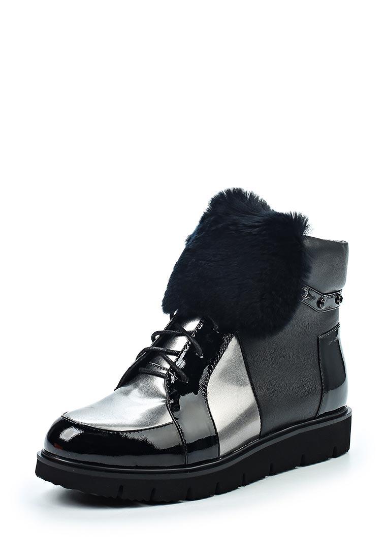 Женские ботинки Winzor 1731H-505M