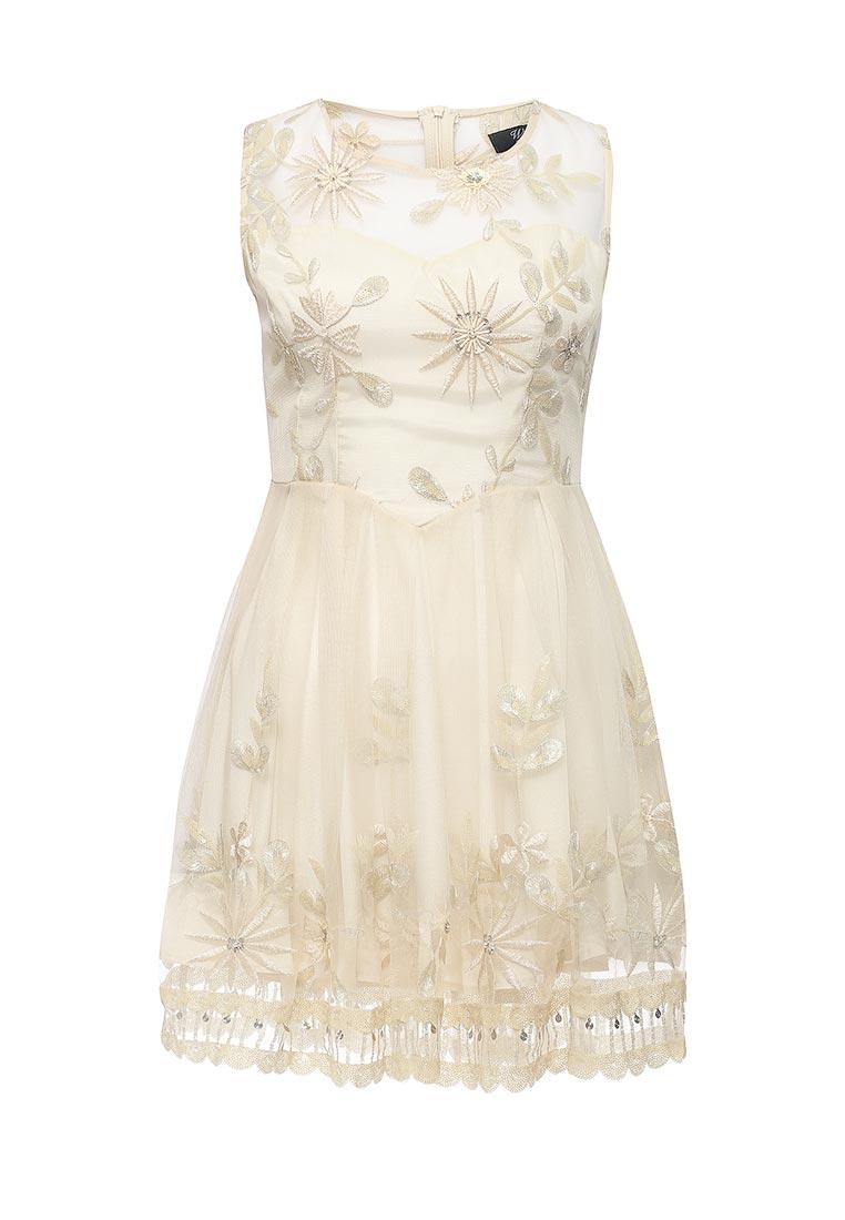 Вечернее / коктейльное платье Wish by anjee B8356