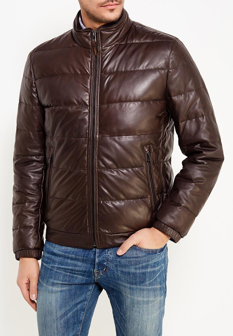 Кожаная куртка Windsor 30009046