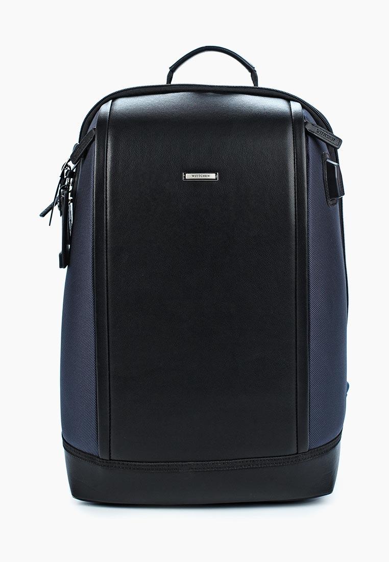 Городской рюкзак WITTCHEN 86-3U-213-7