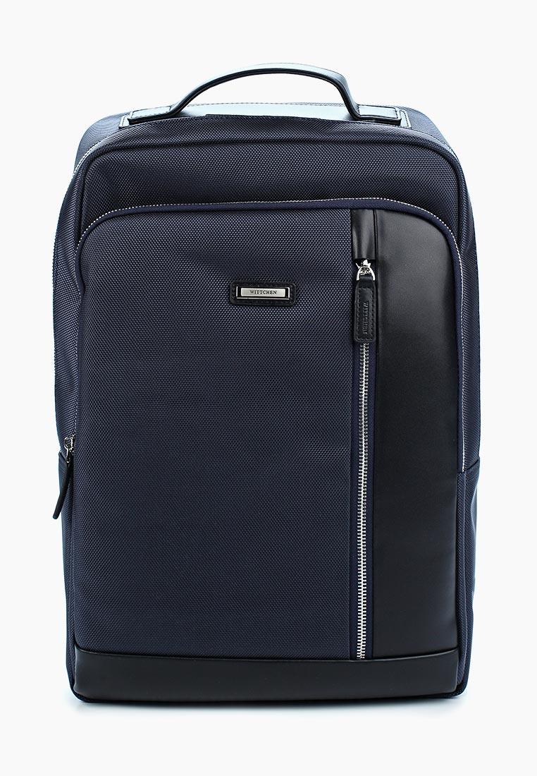 Городской рюкзак WITTCHEN 86-3U-214-7