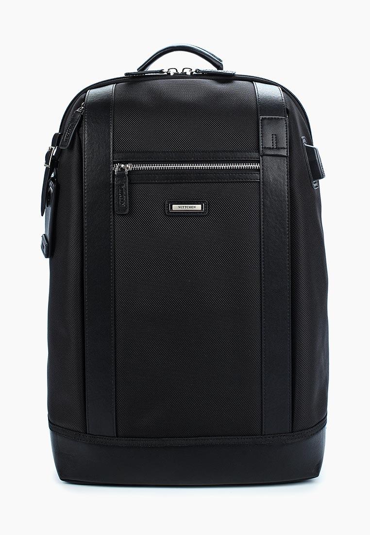 Городской рюкзак WITTCHEN 86-3U-215-1