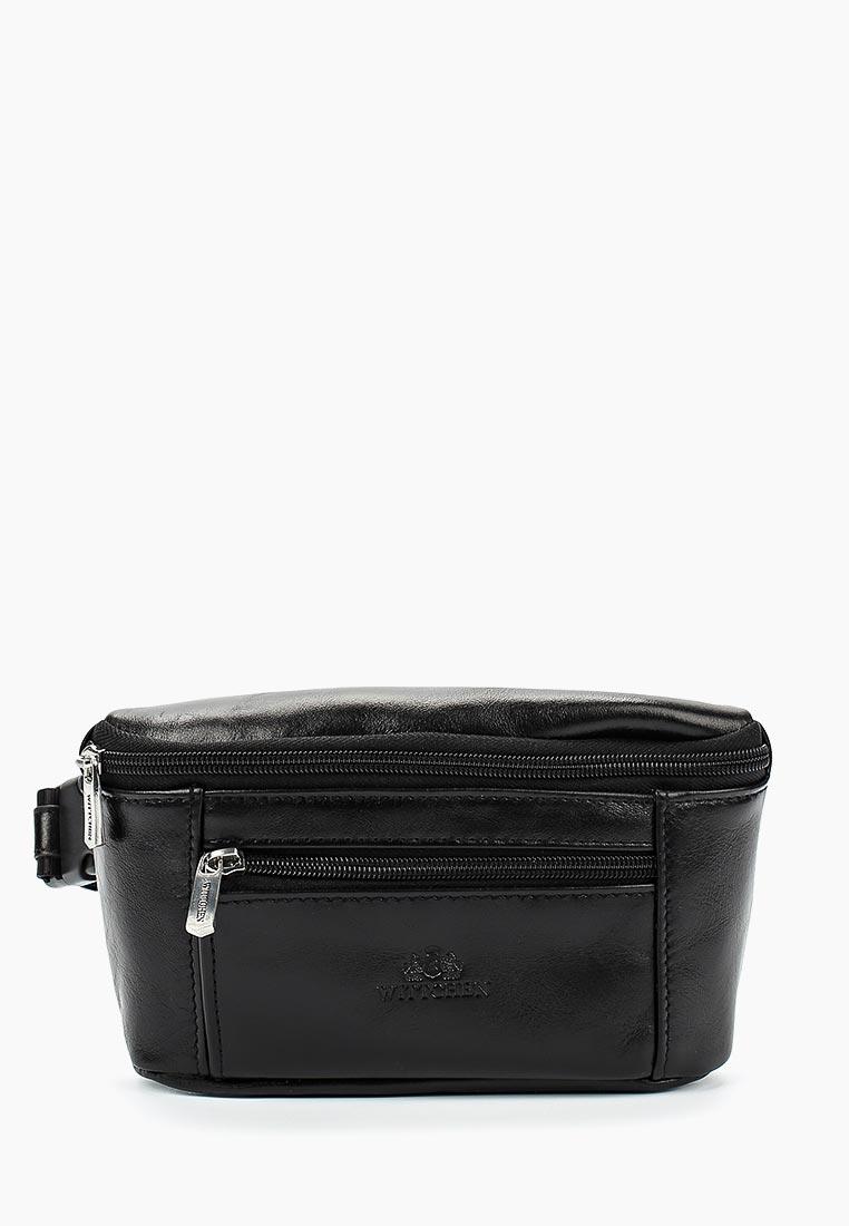 Поясная сумка WITTCHEN 85-4U-916-1