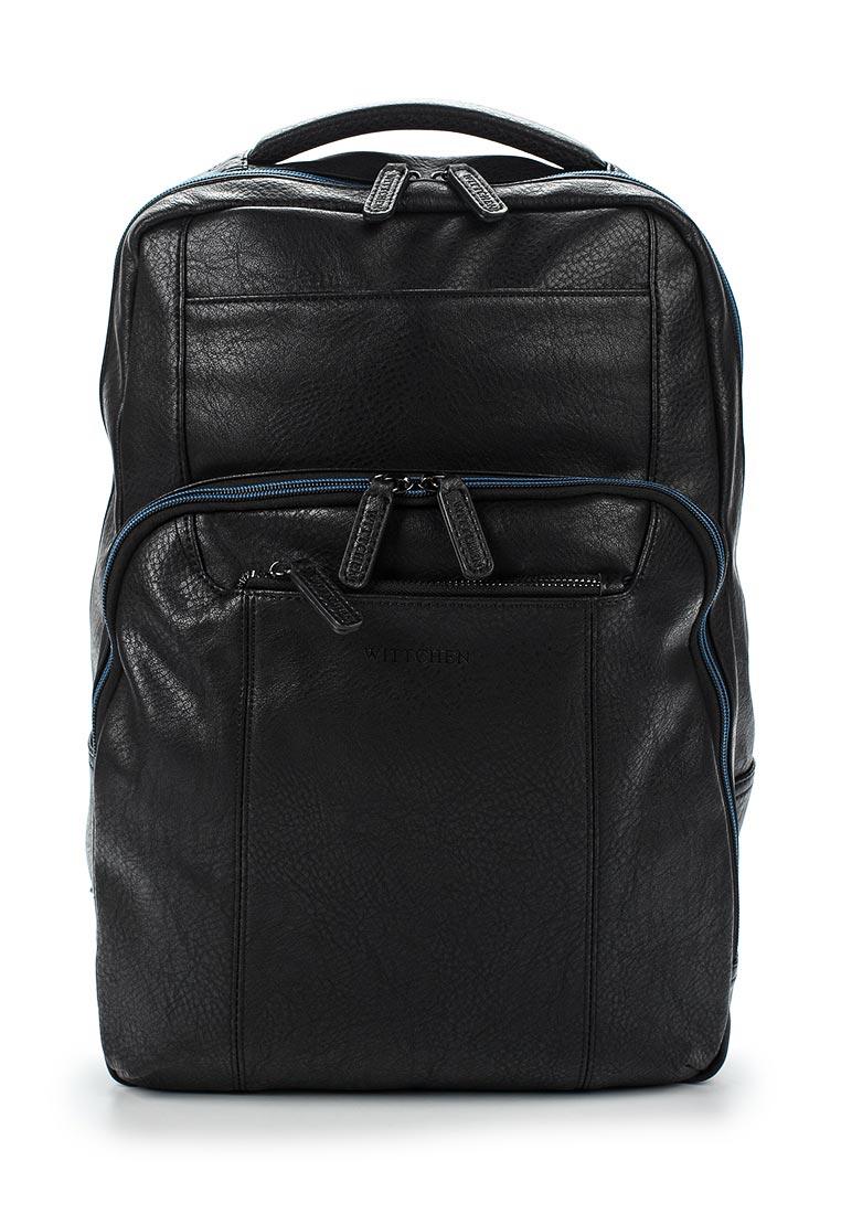 Городской рюкзак WITTCHEN 84-4P-506-1