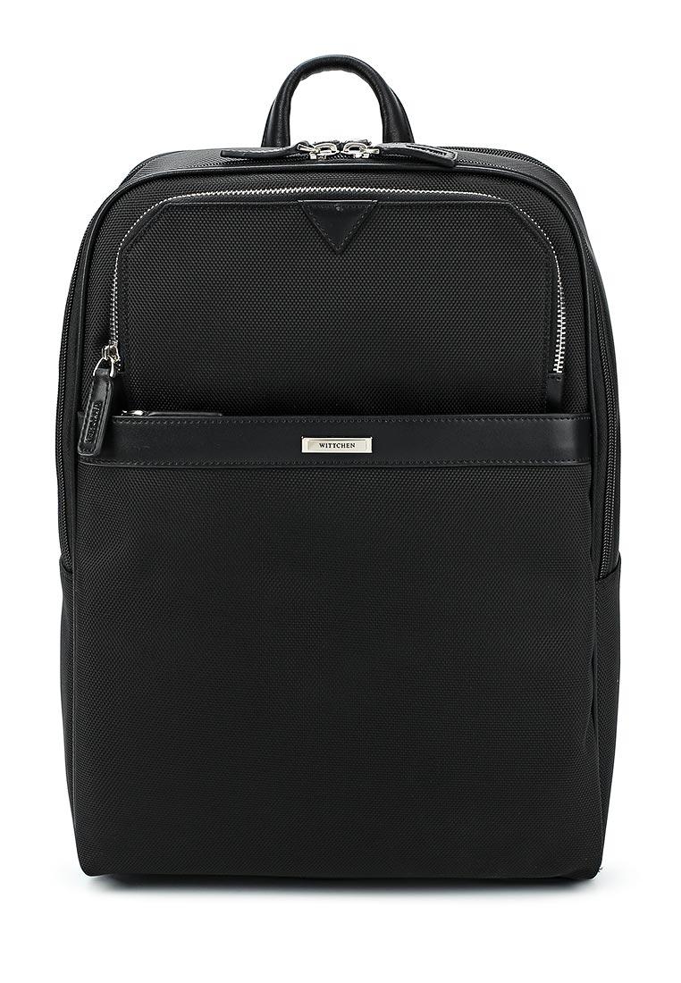 Городской рюкзак WITTCHEN 84-3U-209-1