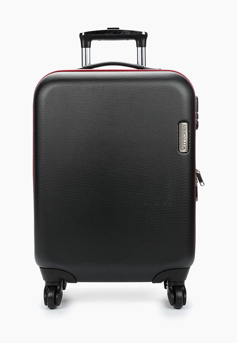 Дорожная сумка WITTCHEN 56-3-610-10