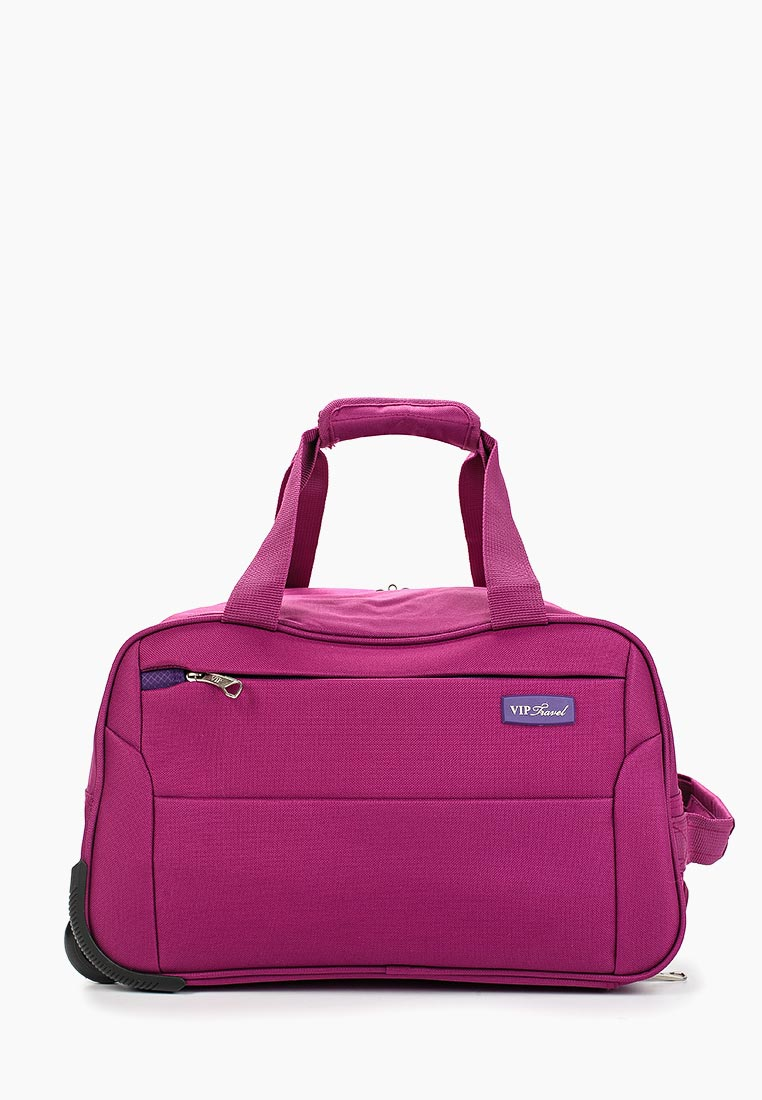 Дорожная сумка WITTCHEN V25-3S-227-33