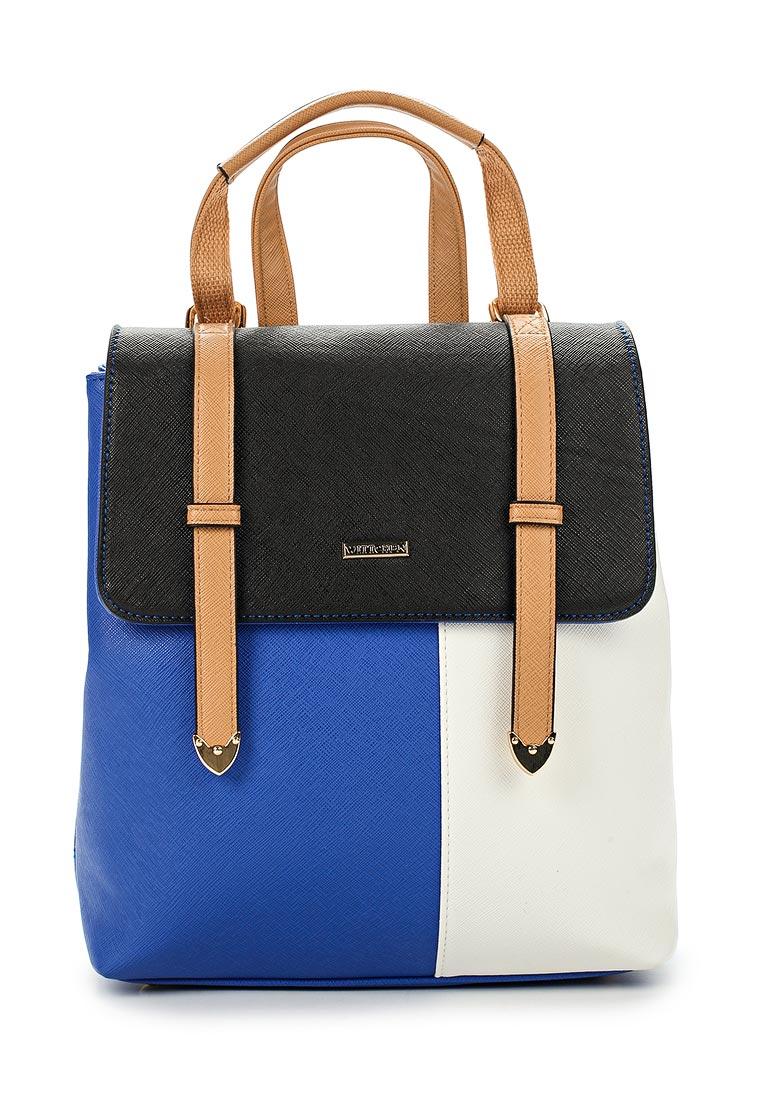 Городской рюкзак WITTCHEN 84-4Y-510-7X