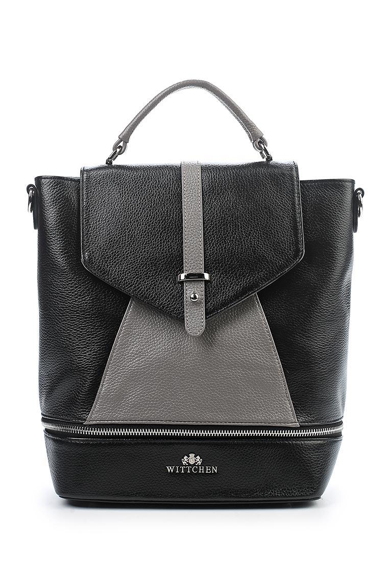 Городской рюкзак WITTCHEN 85-4E-362-1