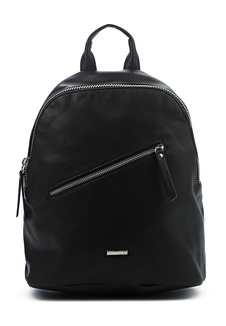 Городской рюкзак WITTCHEN 85-4Y-714-1