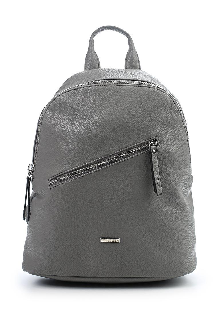 Городской рюкзак WITTCHEN 85-4Y-714-8