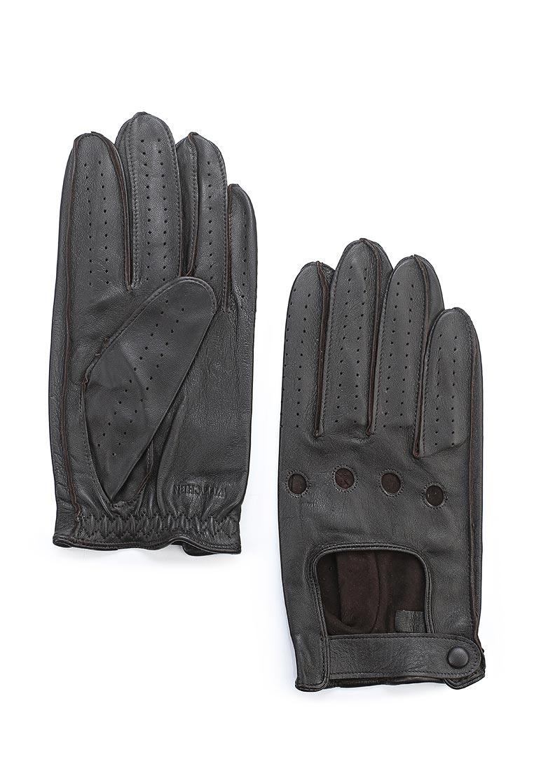 Мужские перчатки WITTCHEN 46-6L-386-BB